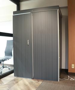 イージーブース,Easy Booth,ワークブース,ブース,オンライン,会議室,作業,環境,オフィス